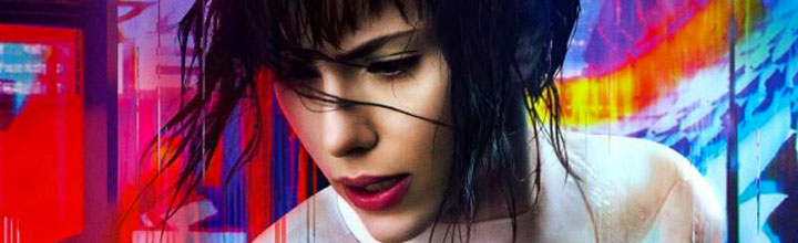Ghost in the Shell (2017) – Film Review