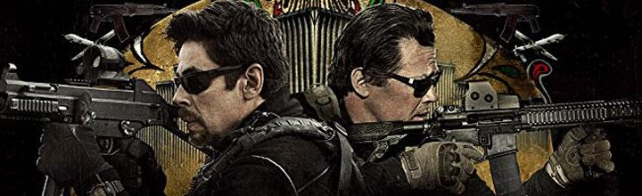 Sicario: Day of the Soldado – Film Review