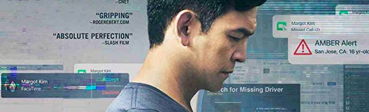 Searching – Film Review
