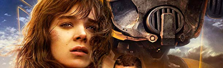 Bumblebee – Film Review