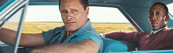 Green Book – Film Review